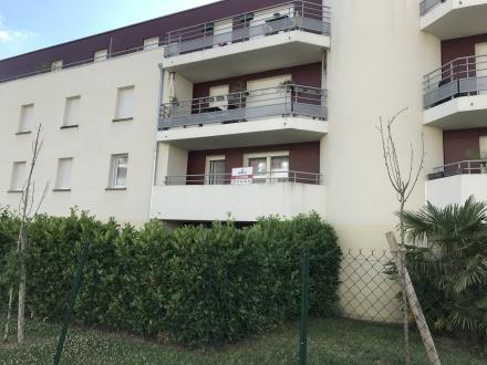 Location Appartement 2 pièces CHARTRES ()