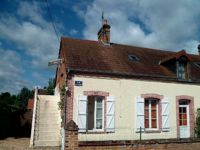 Location Maison 3 pièces Salbris (41300)