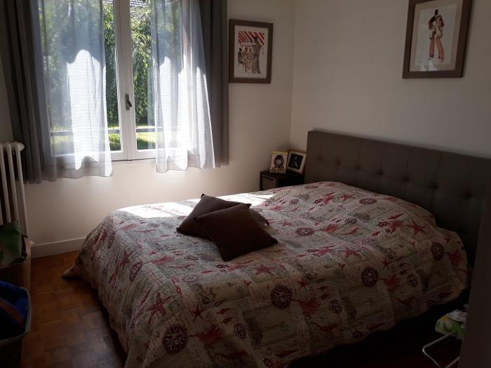 Location Maison avec jardin 5 pièces La Queue-les-Yvelines (78940)