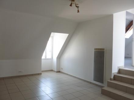 Location Appartement rénové 3 pièces Neauphle-le-Vieux (78640)