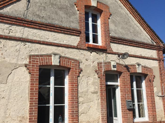 Location Maison avec jardin  pièces Romorantin-Lanthenay (41200)