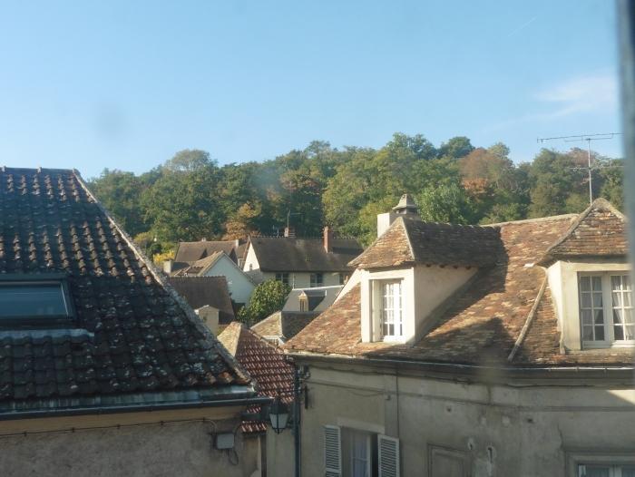 Location Appartement 1 pièces Montfort-l'Amaury (78490)