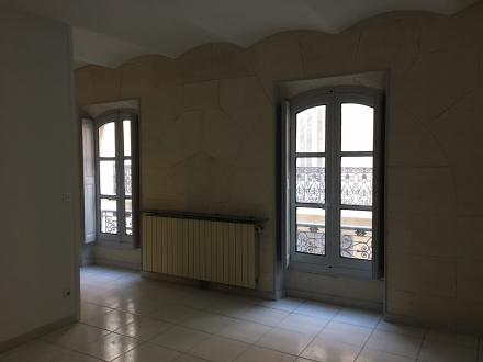 Location Appartement  pièces Nîmes (30000) - MAISON CARRE