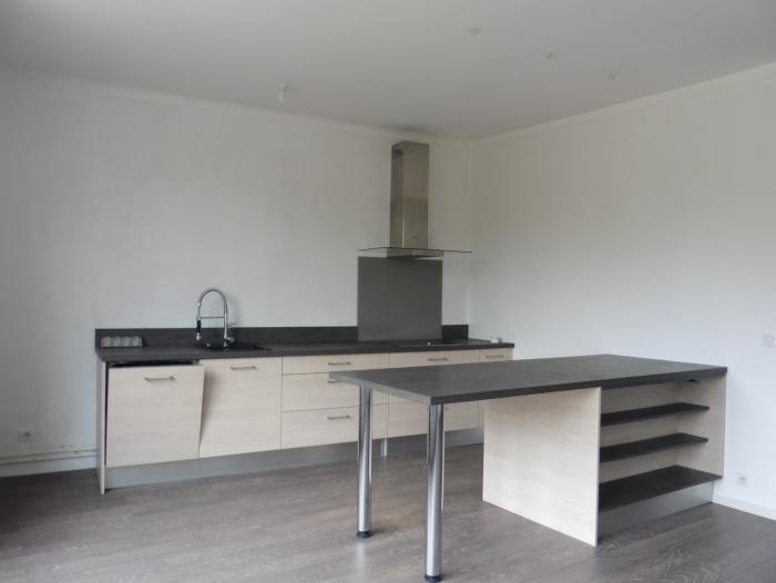 Location Appartement 3 pièces La Queue-les-Yvelines (78940)