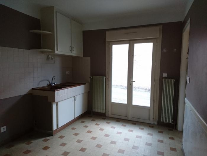 Location Maison 5 pièces Glannes (51300) - Ruelle Richelot Manchet