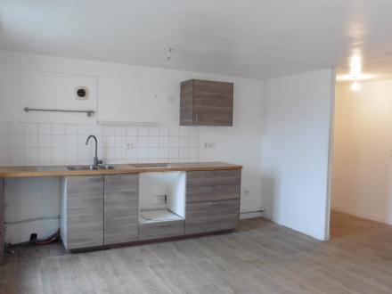 Location Appartement 3 pièces Neauphle-le-Vieux (78640)