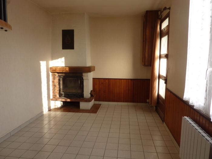 Location Maison avec jardin 6 pièces Villefranche-sur-Cher (41200)