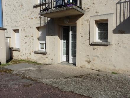Location Appartement 2 pièces Saulx-Marchais (78650)