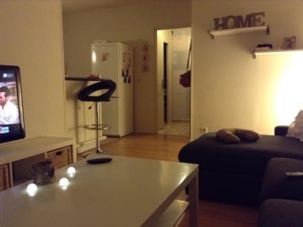 Location Appartement 2 pièces  () - BORDEAUX