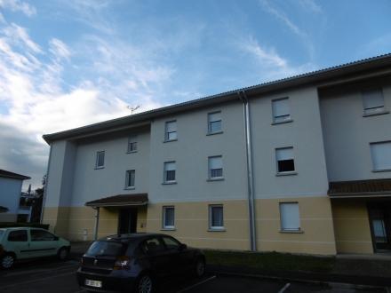 location d'un appartement à saint-marcellin