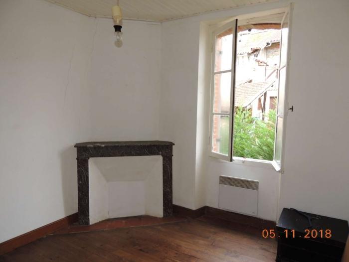 Location Maison 4 pièces Panjas (32110) - PANJAS
