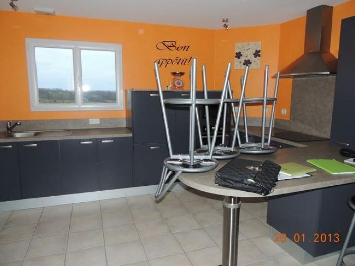 Location Maison 5 pièces Arblade-le-Haut (32110)