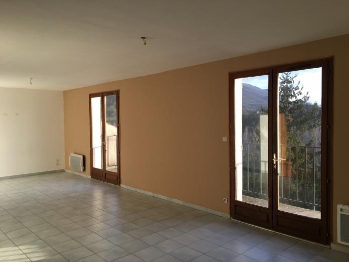 Location Appartement 4 pièces Saint-Hilaire-du-Rosier (38840)