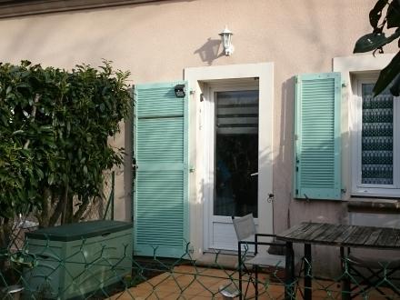 Location Appartement 2 pièces Garancières (78890)
