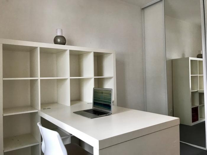 Location Appartement 4 pièces Chevry (01170) - AU CALME