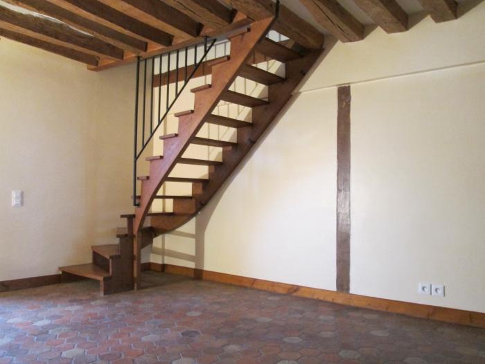 Location Appartement 2 pièces Neauphle-le-Château (78640)