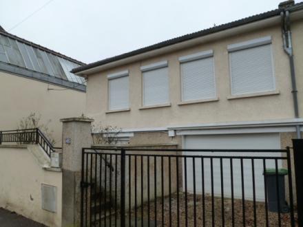 Location Maison 2 pièces Saint-Just-en-Chaussée (60130) - Proche centre ville et gare