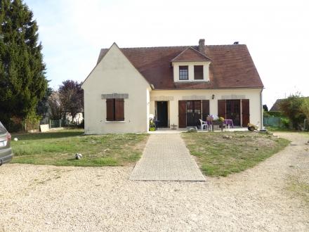 Location Maison 5 pièces La Neuville-Roy (60190)