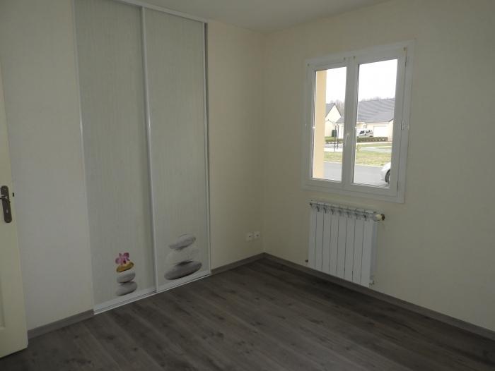 Location Maison 4 pièces Romorantin-Lanthenay (41200)