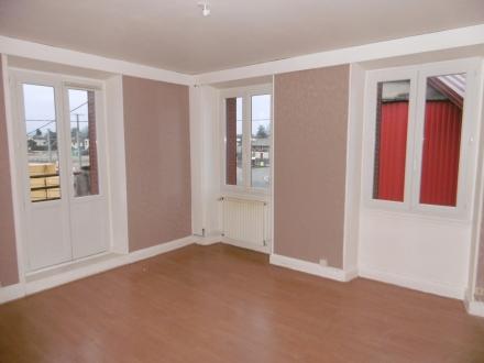 Location Appartement 3 pièces Saint-Hilaire-du-Rosier (38840)