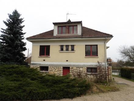 Location Maison avec jardin 4 pièces Galluis (78490)