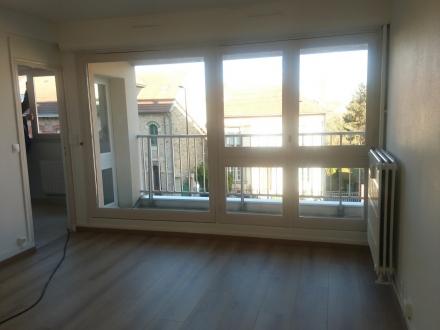 Location Appartement 1 pièces Châlons-en-Champagne (51000) - 5 Avenue Sarrail
