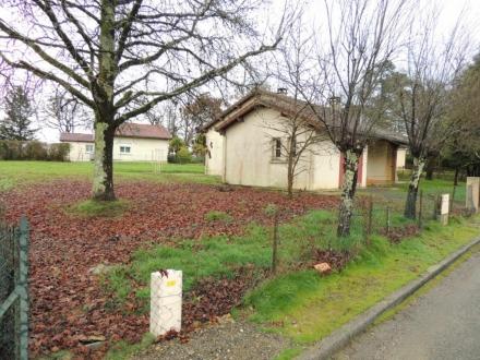 Location Maison 3 pièces Le Houga (32460)
