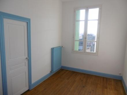 Location Appartement 2 pièces Romans-sur-Isère (26100)