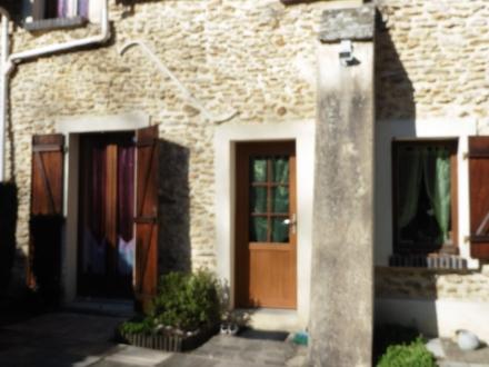 Location Maison de ville 3 pièces La Queue-les-Yvelines (78940)