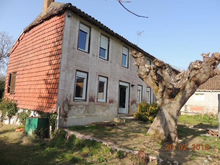 Location Maison 4 pièces Caupenne-d'Armagnac (32110)