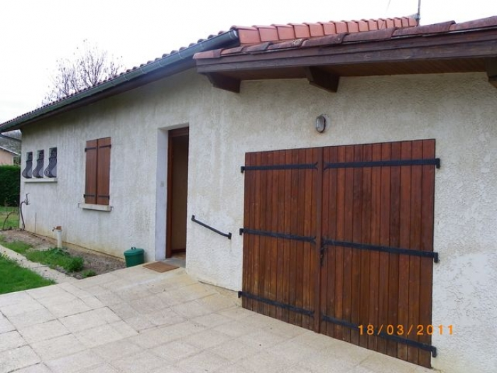 Location Maison 3 pièces Nogaro (32110)