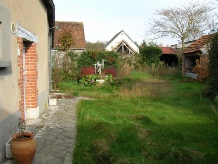 Location Maison avec jardin 4 pièces Soings-en-Sologne (41230) - CENTRE
