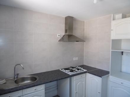 Location Appartement 4 pièces Saint-Marcellin (38160)