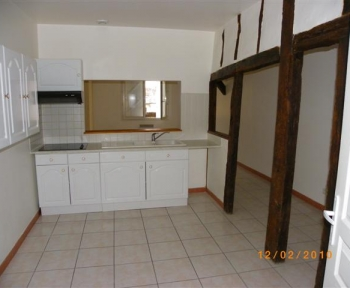 Location Appartement 3 pièces nogaro ()