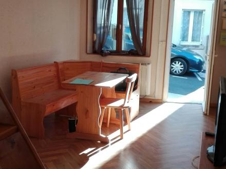 Location Appartement 3 pièces Château-Renault (37110) - CENTRE VILLE