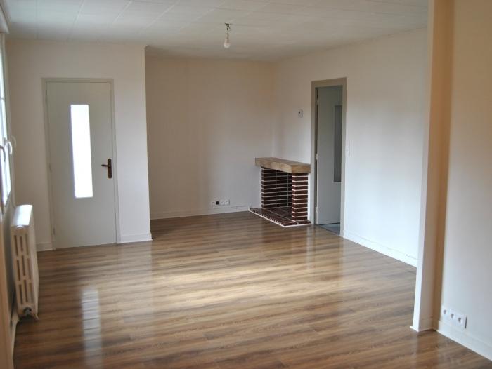 Location Maison 3 pièces Romorantin-Lanthenay (41200) - calme