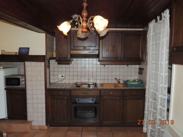 Location Maison 3 pièces Panjas (32110)