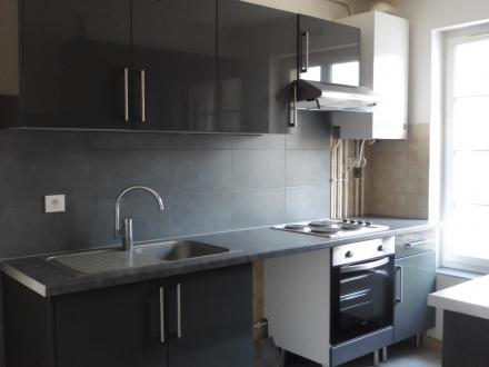 Location Appartement 2 pièces Méré (78490)