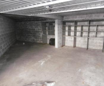 Location Garage 30m² Vinay