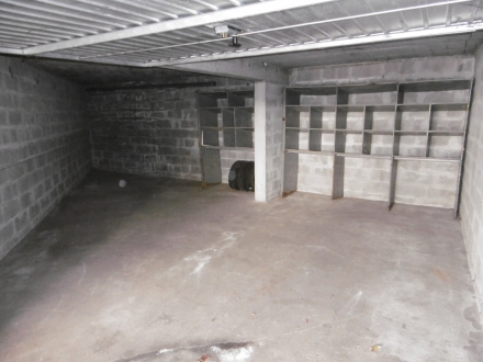 Location Garage 30m² Vinay