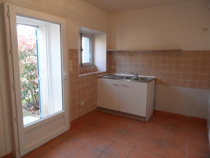 Location Maison 4 pièces Lye (36600) - CENTRE BOURG