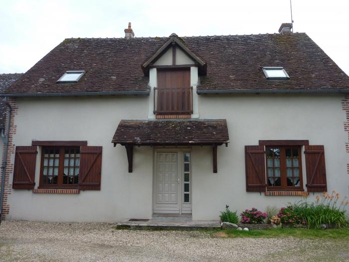 Location Maison 7 pièces Romorantin-Lanthenay (41200)