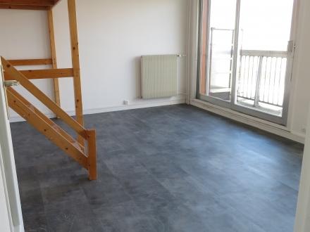 Location Appartement 1 pièces Paris 19ème arrondissement (75019)