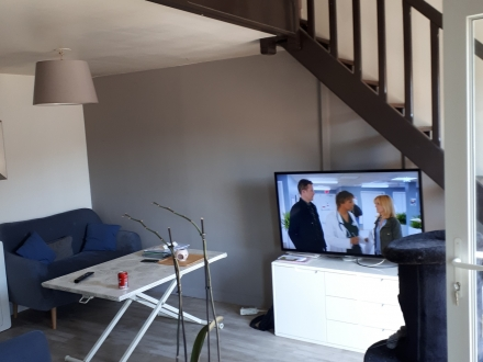 Location Appartement avec terrasse 2 pièces Morigny-Champigny (91150)