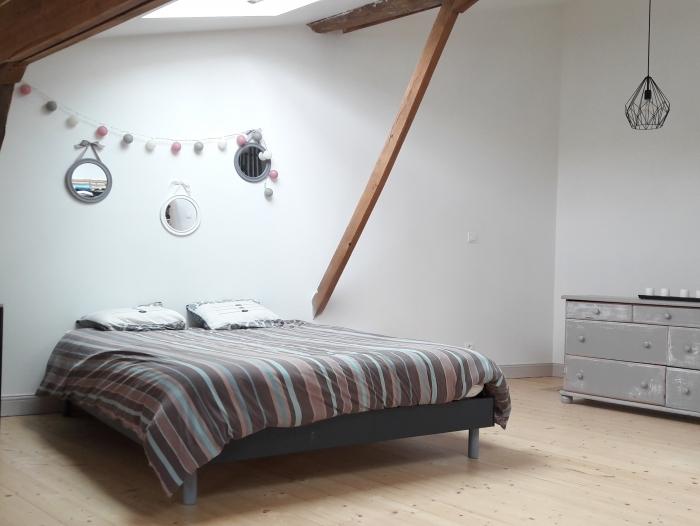 Location Maison 4 pièces Saint-Macaire (33490)