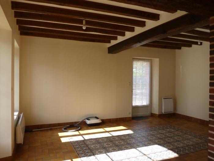 Location Maison avec jardin 5 pièces Villefranche-sur-Cher (41200)