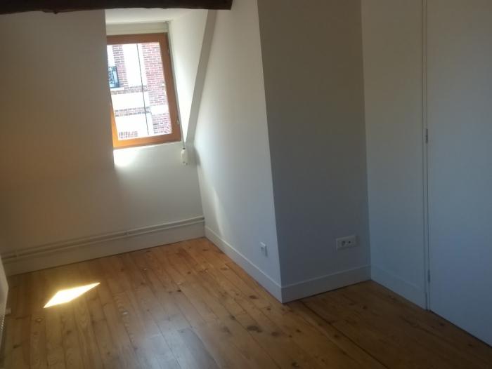 Location Appartement 2 pièces Breteuil (27160) - CENTRE VILLE