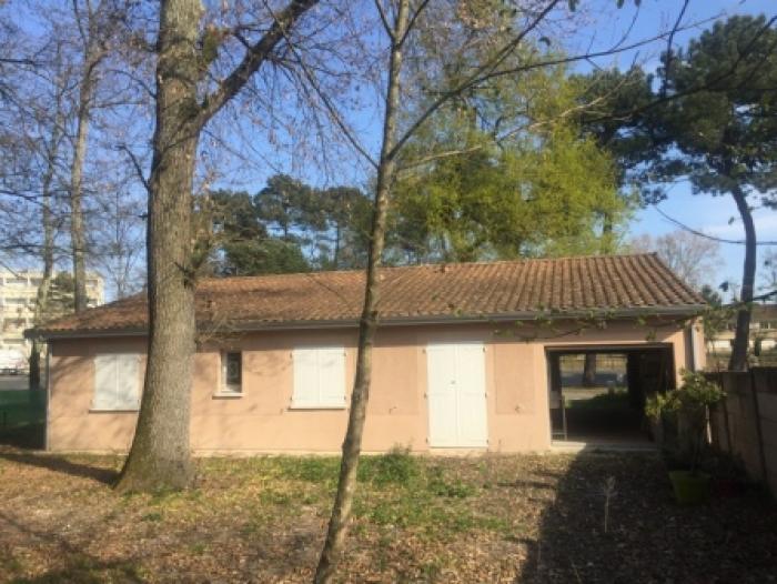 Location Maison 5 pièces Langon (33210) - Proche accès autoroute