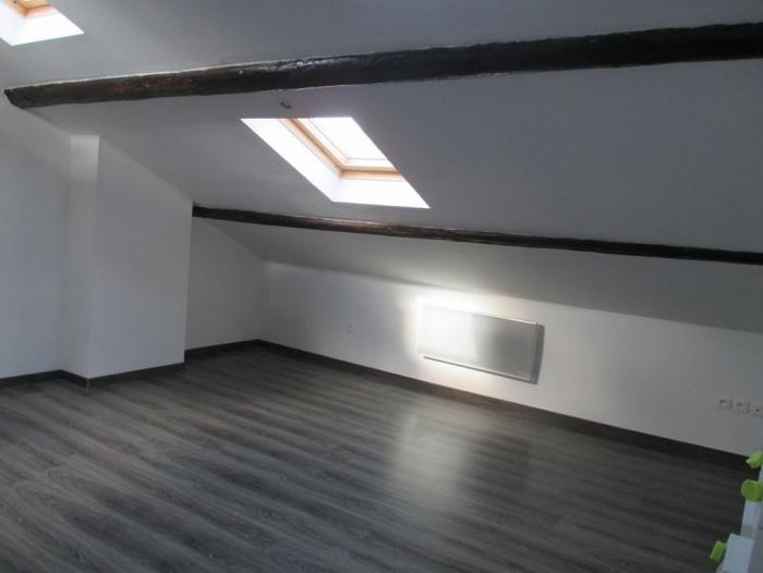 Location Appartement 3 pièces Châlons-en-Champagne (51000) - Rue Louis Bablot