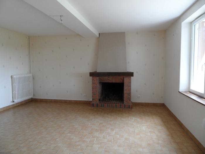 Location Maison 3 pièces cour-cheverny (41700) - AU CŒUR DES VIGNES